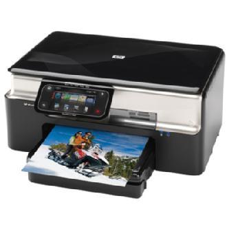 Hewlett Packard | CD734A Photosmart Premium TouchSmart Web All-in-One Printer | CD734A