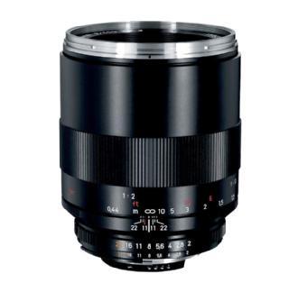 Ikon 100mm f/2.0 Makro Planar ZF.2 Manual Focus Macro Lens (Nikon F-Mount)