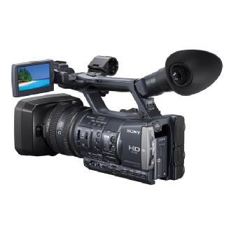 Sony | HDR-AX2000 High-Definition Handycam Camcorder | HDRAX2000/H