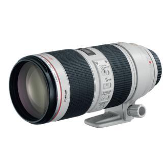 EF 70-200mm f/2.8L IS II USM Telephoto Zoom Lens