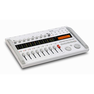 R16 Multi-Track Recorder, Interface & Controller
