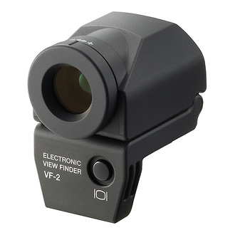 VF-2 Electronic Viewfinder (Black)