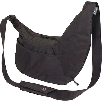 Lowepro | Passport Sling (Black) | LP36140OEU