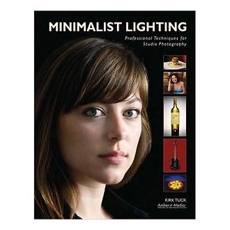 Amhearst Media | Minimalist Lighting Professional Techniques for Studio Photography |