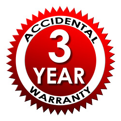 3 Year Accidental Damage Plan - For Items Valued $500-$749.99