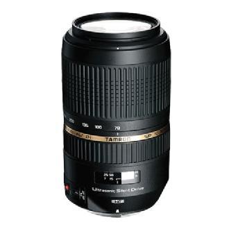 Tamron 70-300 Lens for Canon Mount