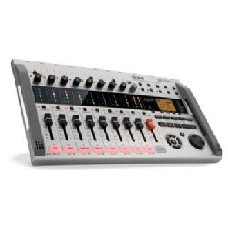 R24 Multi-Track Recorder, Interface & Controller