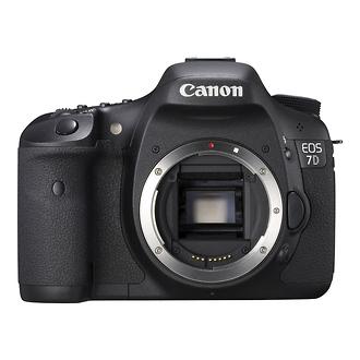 Canon   EOS 7D Digital SLR Camera Body   3814B004
