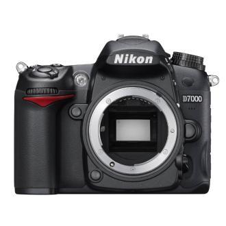 Nikon D7000 Digital SLR Camera Body
