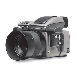 Hassalblad | H4D-31 DSLR Camera with 80mm f/2.8 HC Lens | 70480522