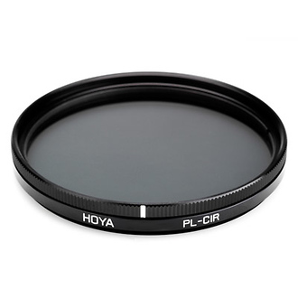 72mm Circular Polarizer HMC Filter