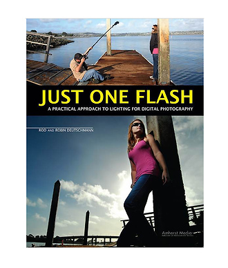 Just One Flash - A Practical Approach to Lighting for Di