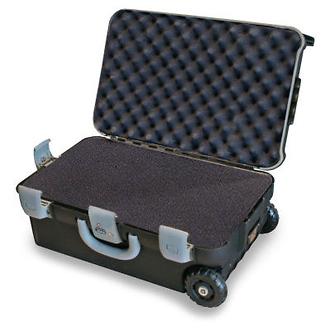 PCi Foam Case with Cart
