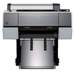 Epson | Stylus Pro 7890 Wide Format Inkjet Printer | SP7890K3