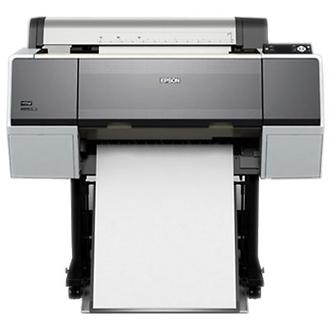Epson | Stylus Pro 9890 Wide Format Inkjet Printer | SP9890K3