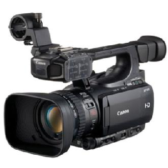 XF105 High Definition Professional Camcorder