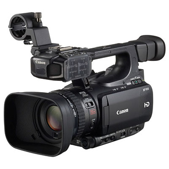 Canon | XF100 High Definition Professional Camcorder | 4888B001
