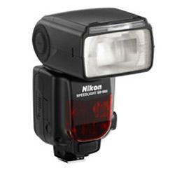 SB-900 TTL AF Shoe Mount Speedlight