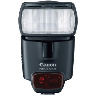 430EX II Speedlight