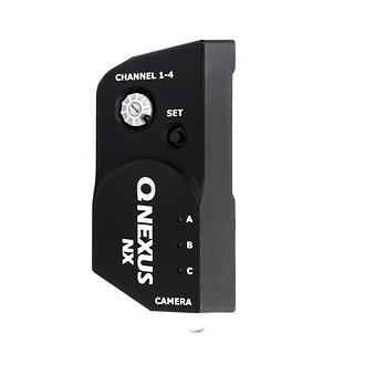 Qnexus TTL Wireless Adapter for Qflash