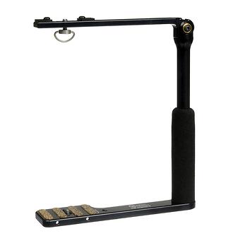 CB Digital-T Flash Rotating Camera Bracket