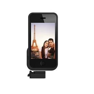 XShot iPhone 4 Case