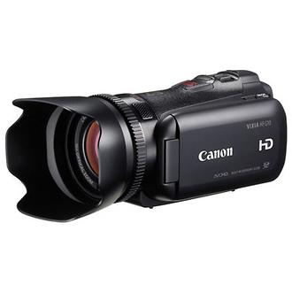 VIXIA HF G10 Flash Memory Camcorder