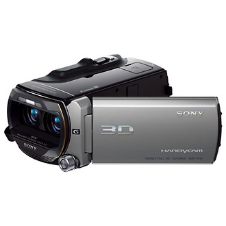 HDR-TD10 Full HD 3