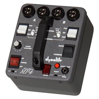MP400 400 w/s RoadMax Power Pack