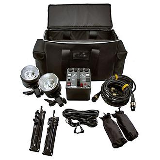 MK8-1222 RoadMax 800 W/s Two Head Kit