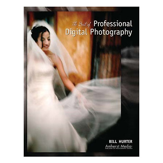 The Best of Professional Digital Photography - Book