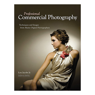 Professional Commercial Photography: Techniques and Image