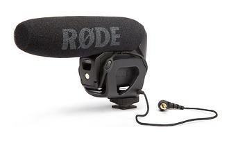 VideoMic Pro Compact Shotgun Microphone