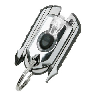 Micro-Pro XL1100 Key Ring
