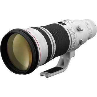 Canon | EF 500mm f/4.0L EF IS II USM Lens | 5124B002