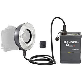 Ranger Quadra Eco-Ringfl
