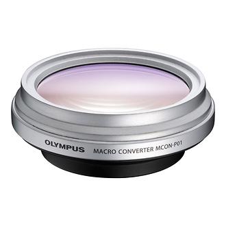 Olympus | MCON-P01 Macro Converter | 261550