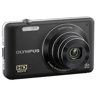 VG-120 Digital Camera (Black)