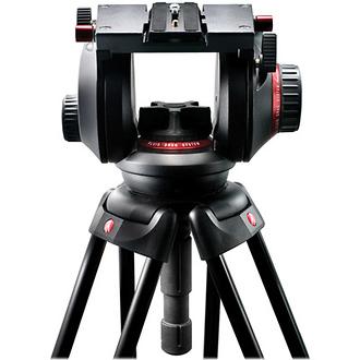 Manfrotto 509HD Professional Video Tripod Head