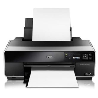 Epson | Stylus Photo R3000 Inkjet Printer | C11CA86201