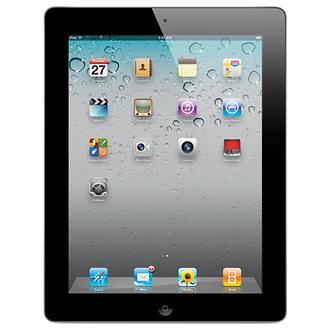 16GB iPad 2 with Wi-Fi (Black)