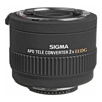 Sigma   2.0x EX DG APO Teleconverter for N