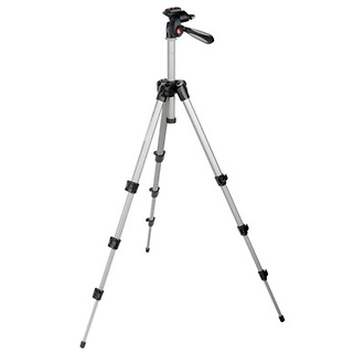 MK393-H Photo-Movie Tripod Kit