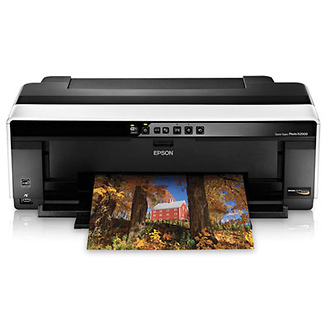 Epson | Stylus Photo R2000 Inkjet Printer | C11CB35201