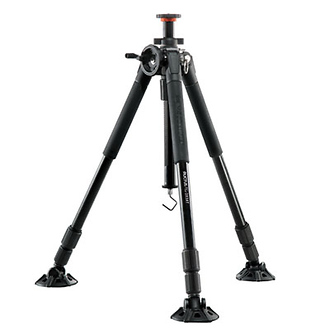 Auctus Plus 283AT Al/Mg Tripod with Geared Column
