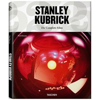 Stanley Kubrick - Hardcover Book