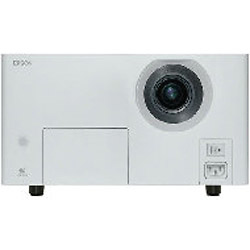 MovieMate 25 LCD Multimedia Projector With Built-in DVD/CD Player