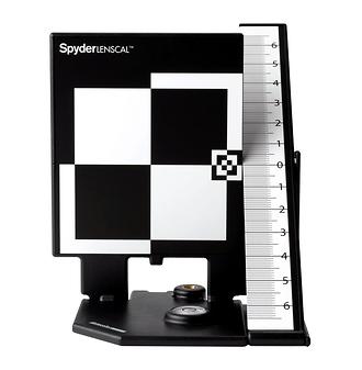 SpyderLensCal Autofocus Calibration Aid