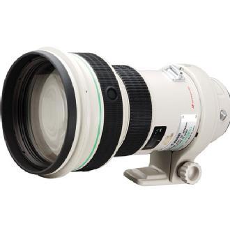 EF 400mm f/4.0 DO (Diffractive Optics) IS Image Stabilizer USM Autofocus Lens