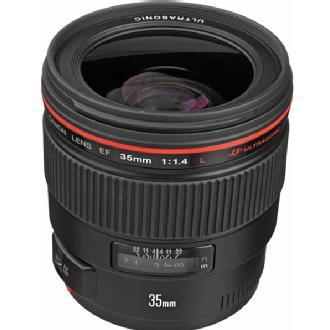 EF 35mm f/1.4L Wid
